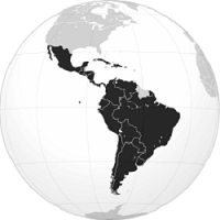 Novela Negra en Latinoamérica