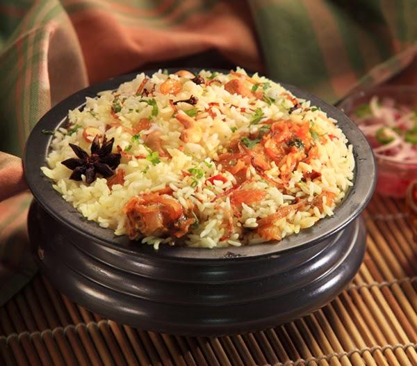 Thalassery biriyani,recipe,homemade,simple