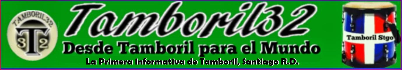 Tamboril 32