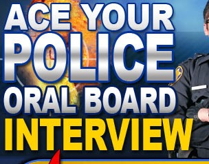 Police Oral Board Interview