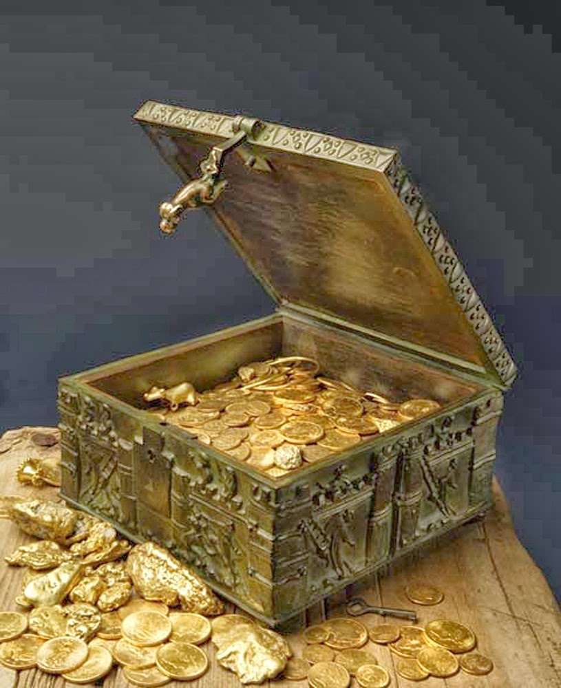 hidden treasure A hidden treasure is a side quest in egypt (act ii) it is given by asri, a scamp standing in the north-western area of fayum oasis he tells you of an ancient tomb, where lots of treasures can be found.