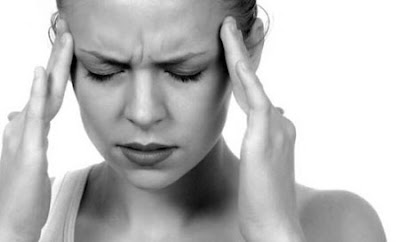 cara menghilangkan sakit kepala, sakit kepala, pusing