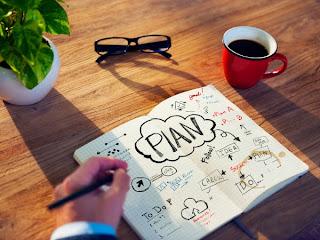 Los diversos tipos de planes de negocios
