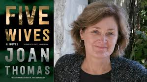 Joan Thomas Wins the Governor General Award