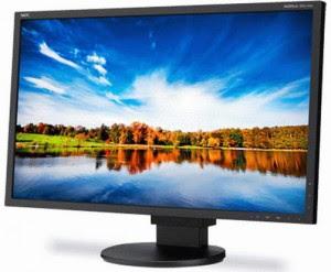 new NEC MultiSync EA273WM LED Monitor Spec