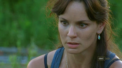 Lori The Walking Dead