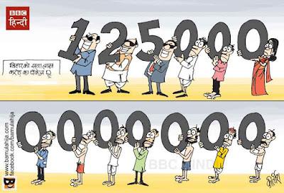 bihar cartoon, bihar elections, cartoons on politics, corruption cartoon, corruption in india, cartoons on politics, indian political cartoon, narendra modi cartoon