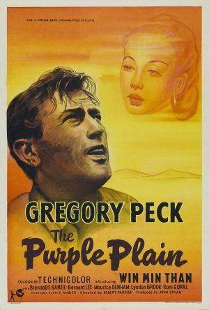 The Purple Plain [1954] [BBRip] [Subtitulada]