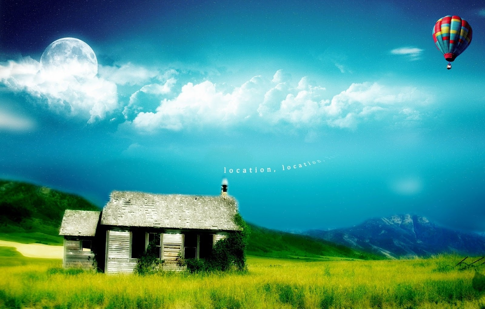 Dream houses latest hd wallpapers latest hd wallpapers for Wallpaper with houses on it