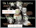 IV Edición del reto Nos gustan los clásicos.