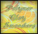 Polymer Clay Smoosher of Artfire