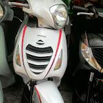 Cửa hàng cần bán xe PS 150i nhập khẩu Italy đời 2008 màu trắng sport và màu xanh.Xe tuyệt đẹp.Máy zin 100%.