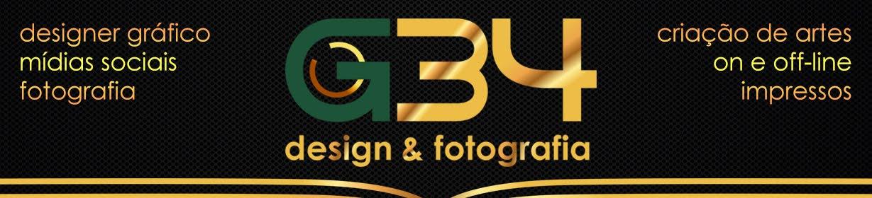 G34 Design e Fotografia