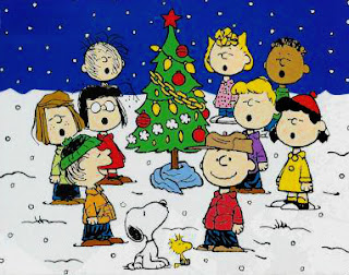 Best Charlie Brown Christmas Picture