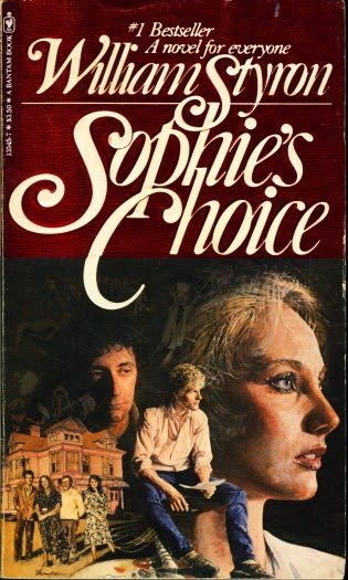 sophies choice william styron essay Sophie's choice: a novel (open road) (english edition) y más de 950000 libros están disponibles para amazon kindle  más información.