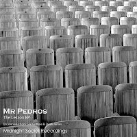 Mr Pedros The Lesson EP Midnight Social Recordings