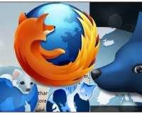 alternative Firefox