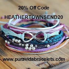 20% Off Code HEATHERTOWNSEND20