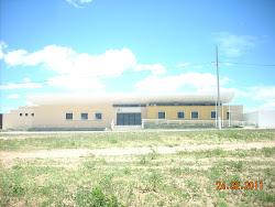 FÓRUM DA COMARCA DE CUBATI-PB