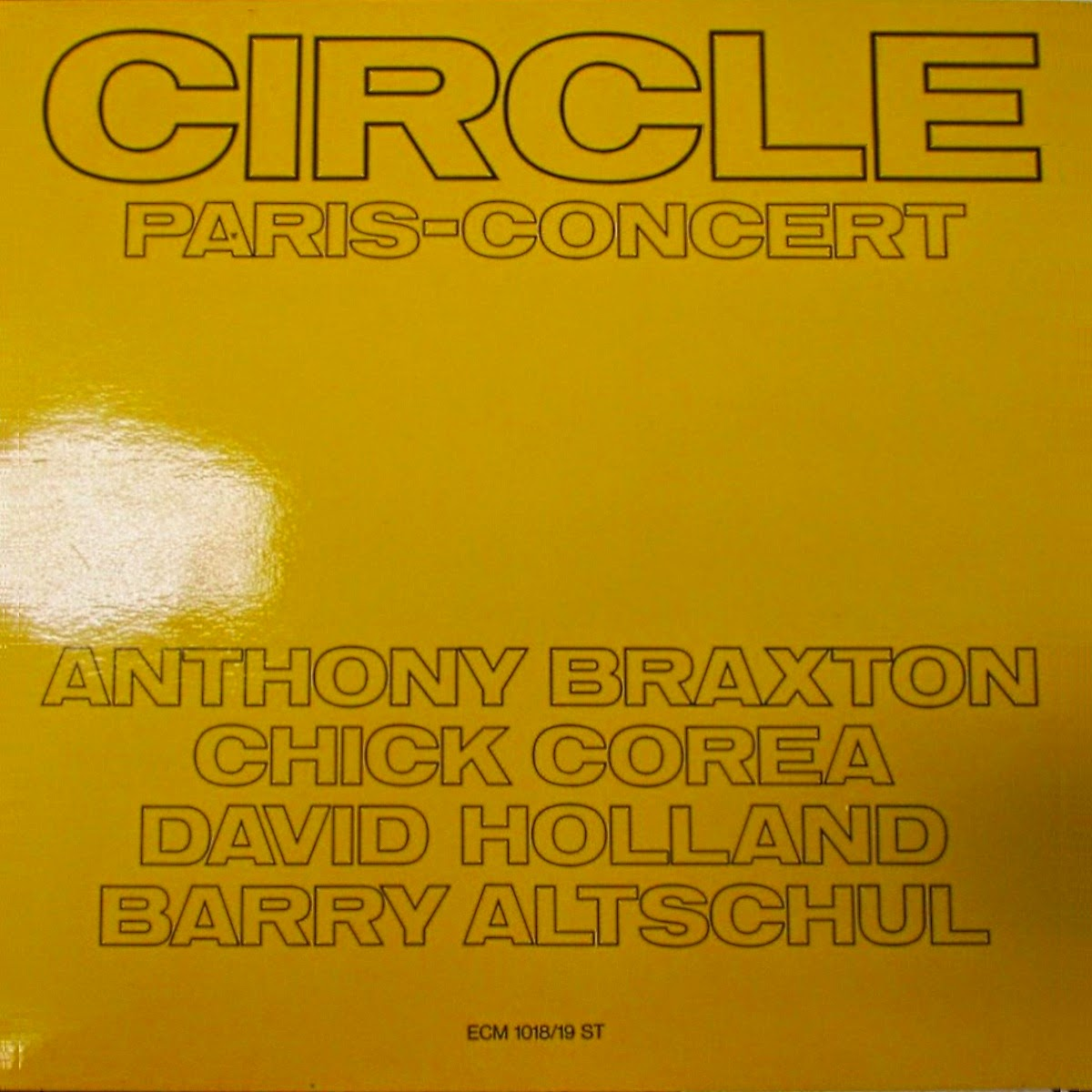 Anthony Braxton Quartet 2007 Vol. 2