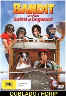 Assistir Bandido e Os Heróis de Dogwood Dublado