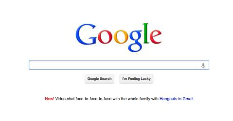 Google Search Skills