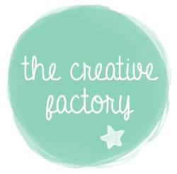 Faccio parte del Team The Creative Factory