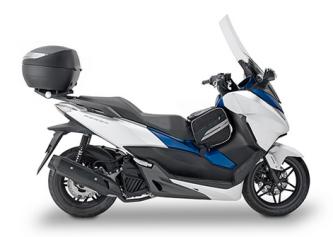 Honda Forza 125 2015 -->