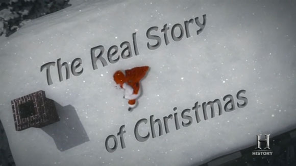 History Channel The Real Story of Christmas | Daily TV-Shows for You