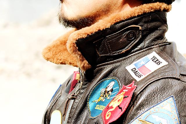 cockpitusag1leatherjacketpilotcapnisushotelコックピットgreenanglegaグリーンアングル原宿harajukutokyoleatherbackpackレザーバックパック