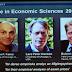 ÄNTLIGEN! Nobelpriset gick till indexfonders uppfinnare