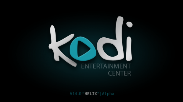 KODI 14.0 estable, KODI raspbmc, KODI raspberry
