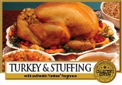 The Yankee Candle Company Turkey and Stuffing Candle