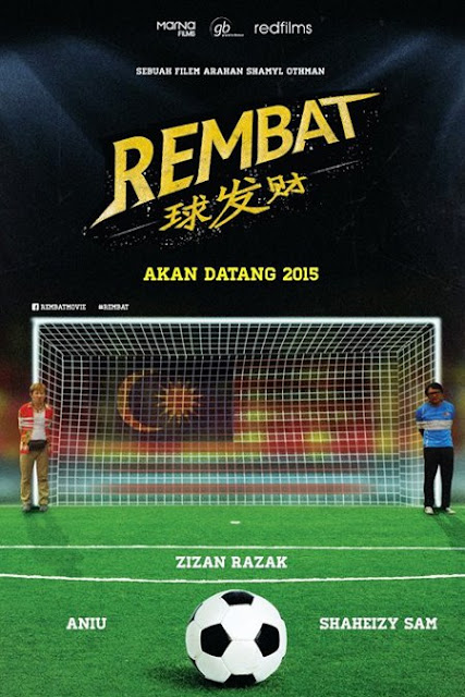 Full Movie Rembat 2015