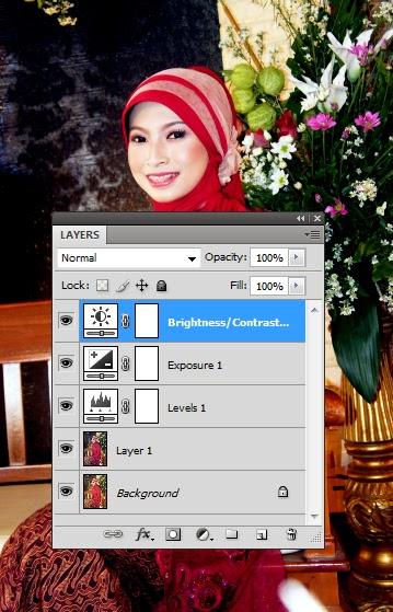 %name Trik memperbaiki warna pada photoshop