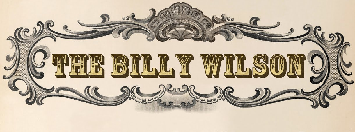 The Billy Wilson