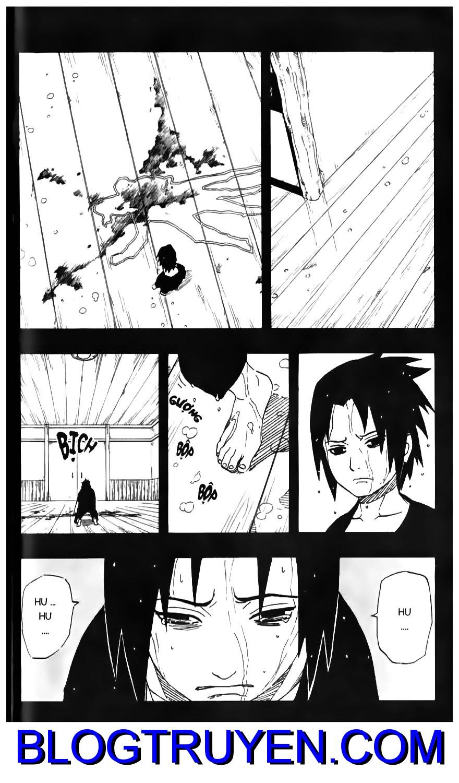 Naruto chap 225 Trang 10 - Mangak.info