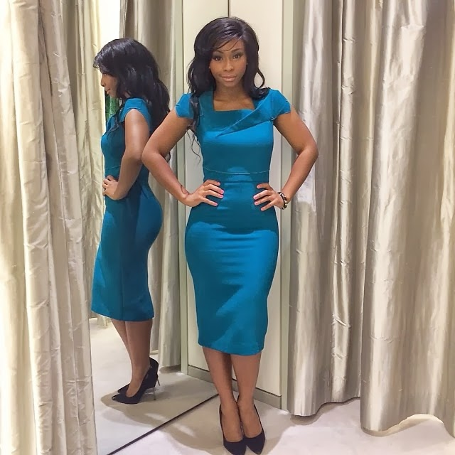 Who Wears What N Where Boity Thulo Looking Smoking Hott