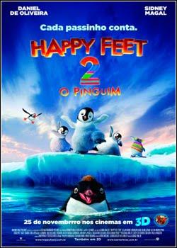 Baixar Happy Feet 2: O Pinguim Download Grátis