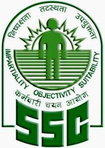 SSCNWR Staff Selection Commission Recruitment 2014