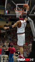 NBA 2K14 Allen Iverson (Philadelphia 76ers)