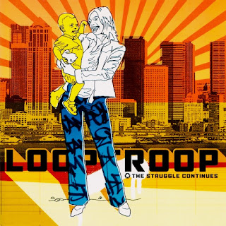 Looptroop - The Struggle Continues (2002) (Suecia)