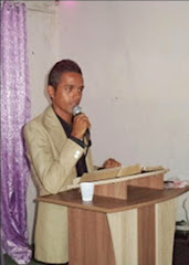 Vídeo missionário Fleydson Marlan