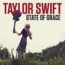 taylor swfit state of grace cover