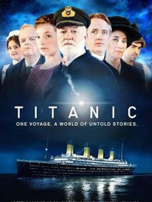 Titanic - Minissérie Torrent Download