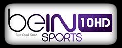 مشاهدة قناة بي ان سبورت اتش دي HD10 المشفرة البث الحي المباشر اون لاين مجانا Watch beIN Sports HD10 Live Online Channel TV