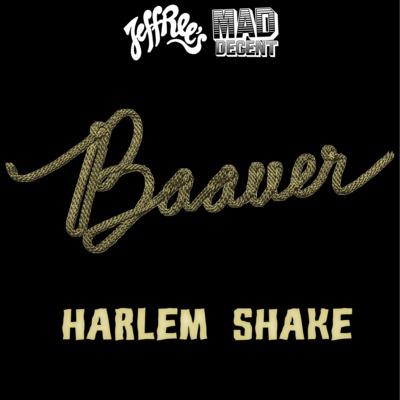 Lagu Baauer - Harlem Shake Akan Menggantikan Gangnam Style?