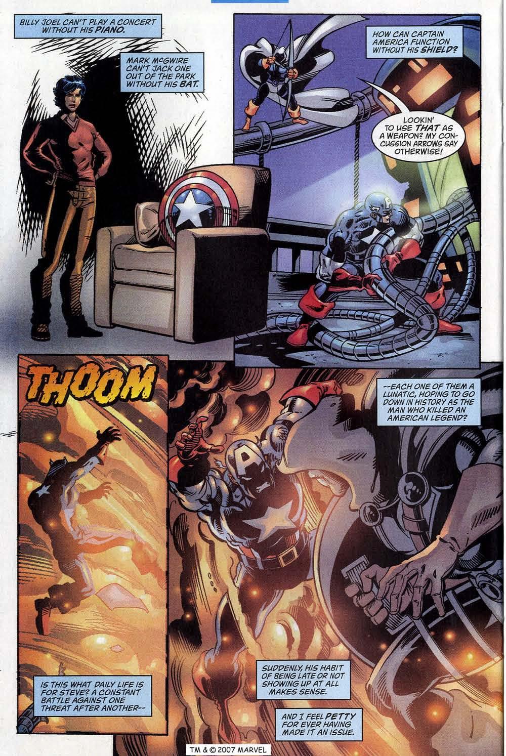 Captain America (1998) Issue #44 #51 - English 24