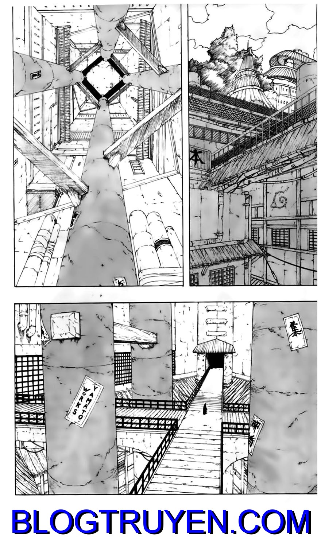 Naruto chap 281 Trang 18 - Mangak.info