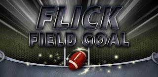 3D Flick Fiel Goal